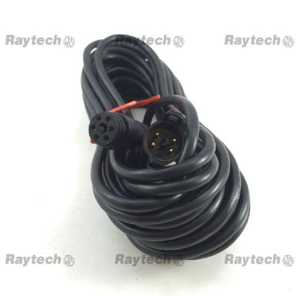 SX-25BK, Câble d Extension de Sonde de Température et/ou Vitesse Connecteur Noir