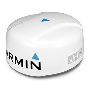 GMR 18xHD – Radôme ultra haute définition