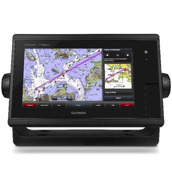Sonar GPSMAP® 7408xsv