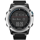 Quatix® 3, Montre GPS Marin