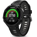 Forerunner® 735XT Noir et Gris Montre GPS Course