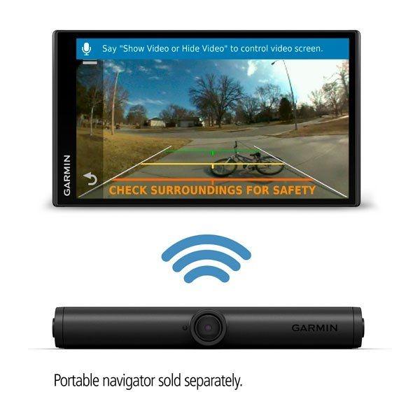 Caméra de recul sans fil BC™ 40