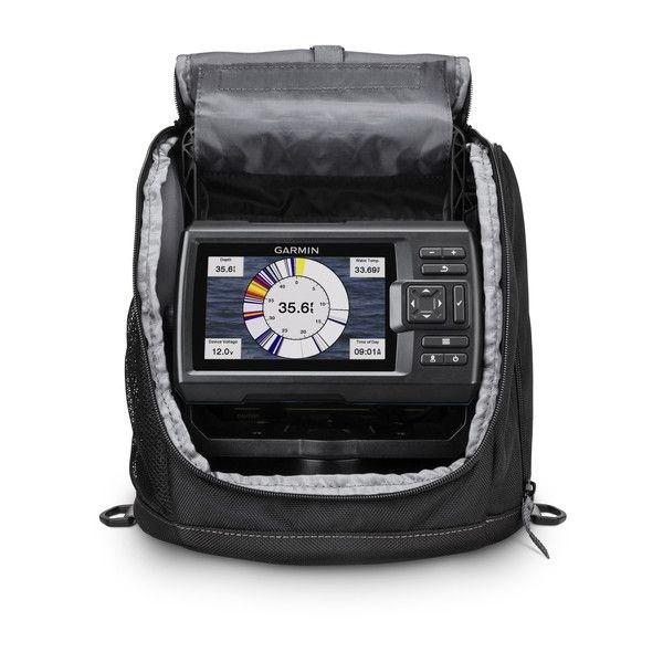 STRIKER™ PLUS 5CV Portatif avec la Sonde GT8HW-IF