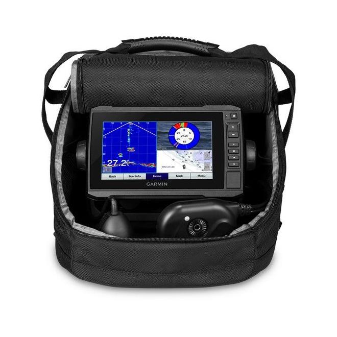 echoMAP™ PLUS 73cv, Sonar/Chartplotter, ClearVü™, US LakeVü G3