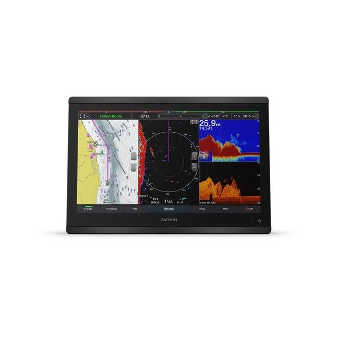 Sonar GPSMAP® 8416 Avec Fond Cartographique Mondial
