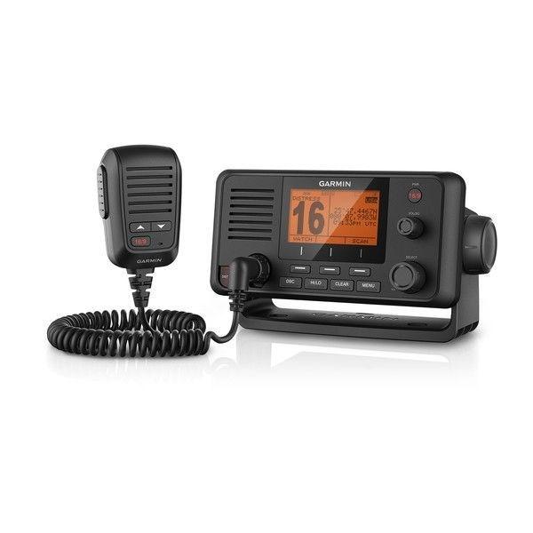 Radio Marine VHF 215 AIS