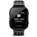 Approach® S20 Noir, Montre GPS Golf