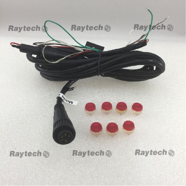 Câble CANet et kit de connectoeurs de replacement