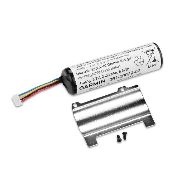 Ensemble de Batterie au Lithium-ion  (DC™ 50)