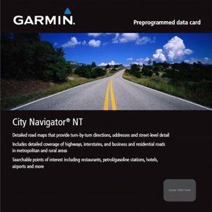 City Navigator® Europe NT DVD