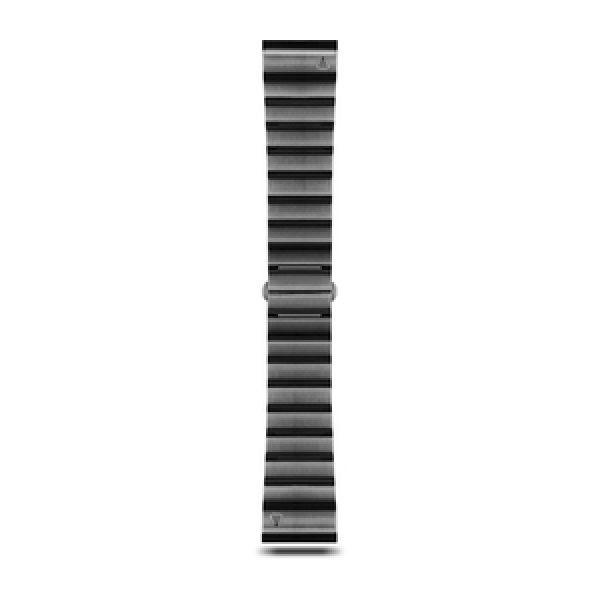Bracelet Fenix® 3, Quatix® 3, Tactix® Bravo, D2™ Bravo Métal