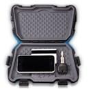 ActiveSafe Bleu - Keep Your Valuables Safe