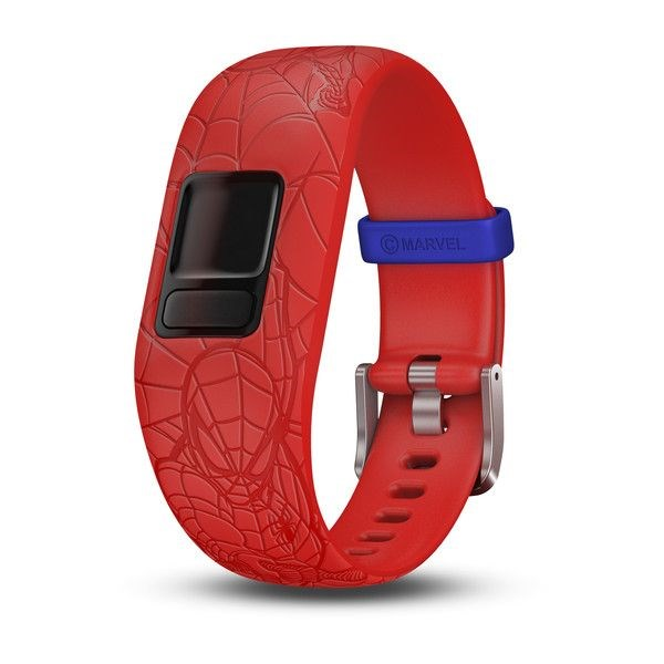 Marvel Spider-Man Red Band