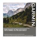 TOPO France v5 PRO - Sud-Ouest :Carte microSD™/SD™