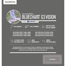 BlueChart® G3 Vision - VUS003R - Cape Cod
