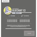 BlueChart® G3 - Italy Southwest & Tunisia - HXEU013R