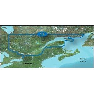 Topo Canada 3D v4 - Québec Sud - Carte SD