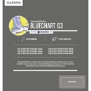 BlueChart® G3 - France Inland Waters - HXAE061R