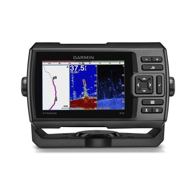 STRIKER™ 5cv *Refurbished* - GARMIN | Raytech Electronic