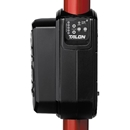 Talon Shallow Water Anchors - 12 ft Red & Black