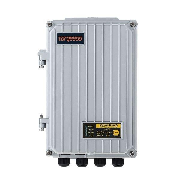 Régulateur Rapide de Charge Solaire pour Power 26-104