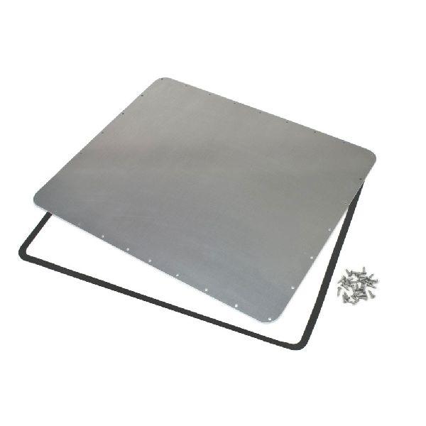 Mallette Nanuk 960 Panneaux en Aluminium pour la Base