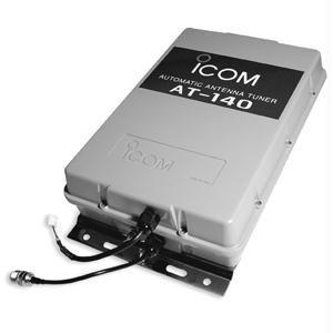 Coupleur d'Antenne Automatique pour Radios IC-M802