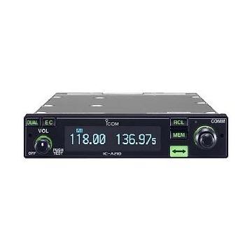 RADIO IC F VHF AIR OLED