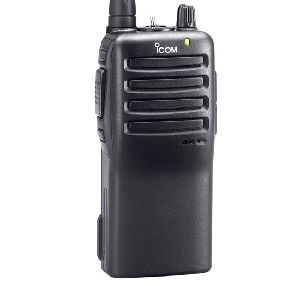RADIO ICOM UHF 400-470 MHZ 2 CH