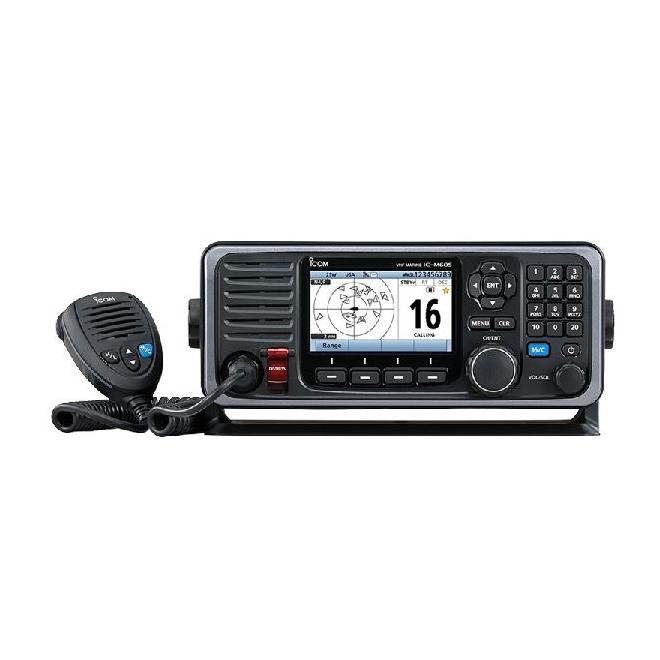 Radio Marin M605 Noir