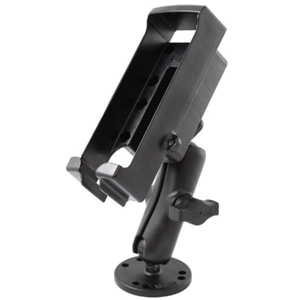 Drill-Down Mount for the Garmin GPS 12, 12CX, 12XL, 12MAP & 38