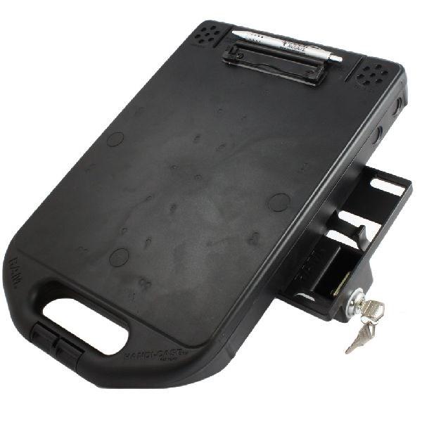 Handi-Case™ System with Slide-n-Lock™