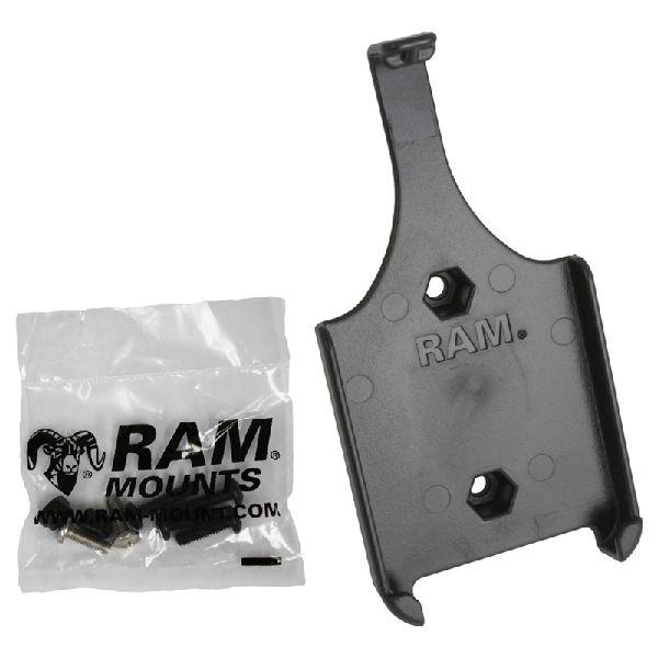 Berceau RAM Modèle spécifique pour l'Apple iPhone 5 et 5s SANS CASE, LA PEAU OU MANCHES