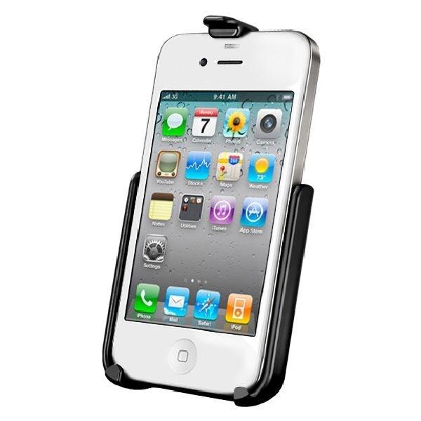 Berceau RAM Modèle spécifique pour l Apple iPhone 4 et 4S SANS CASE, LA PEAU OU MANCHES