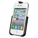 Berceau RAM Modèle spécifique pour l'Apple iPhone 4 et 4S SANS CASE, LA PEAU OU MANCHES