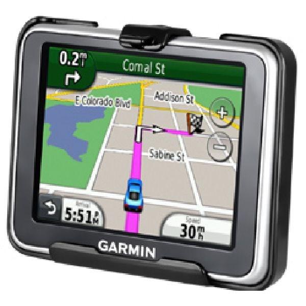 Berceau RAM pour le GPS Garmin Nüvi® série 22x0