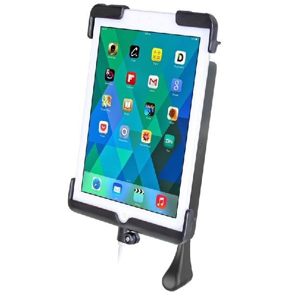 """Berceau RAM Tab-Dock-N-Lock™ verrouillable et port pour cable """"Lightning"""" pour Apple iPad mini"""