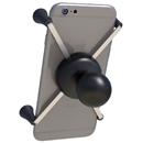 """Berceau universel RAM X-Grip™ IV pour téléphone cellulaire avec boule 1.5"""""""