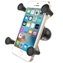 """X-Grip® Cell/iPhone Cradle with C-Size 1.5"""" Ball"""