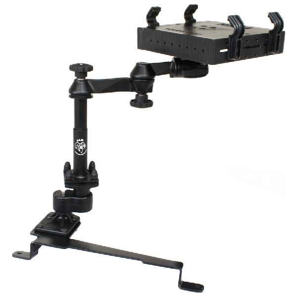 No-Drill™ Laptop Mount For The Acura MDX & Honda Pilot